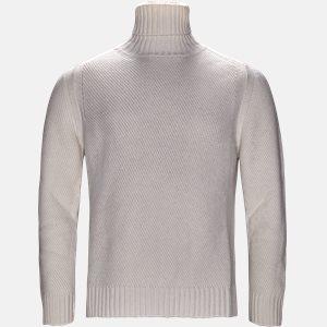 strik Regular fit | strik | Hvid